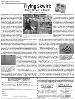 REM 595 Editorial page 1